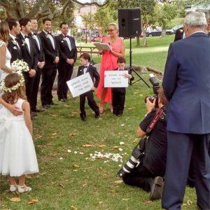 Susanne Forbes Marriage Celebrant Gold Coast