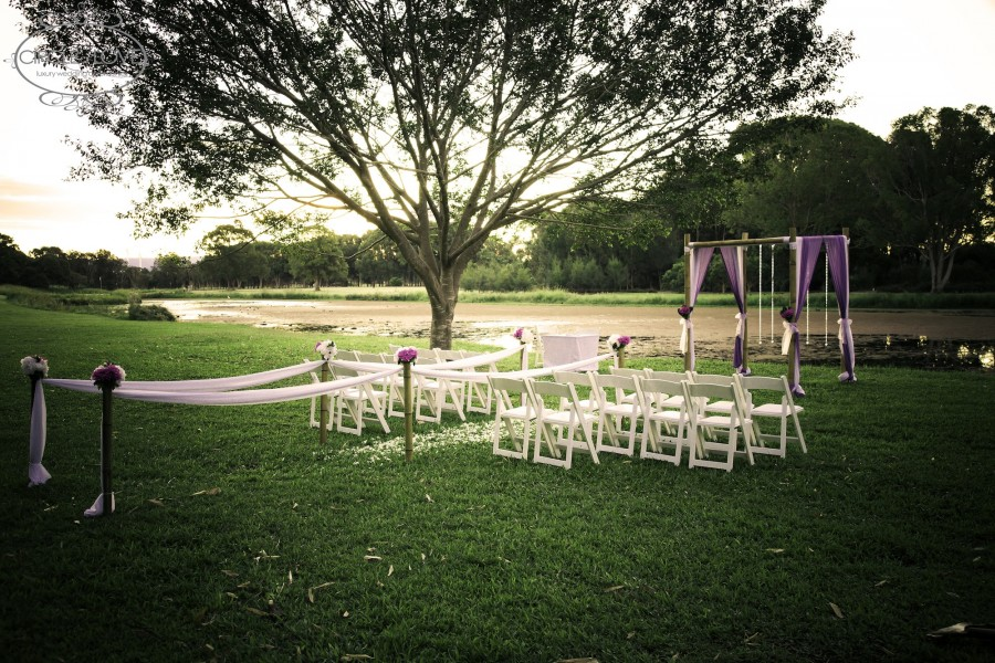 Circle of Love Weddings & Events - wedding location Botanical Gardens