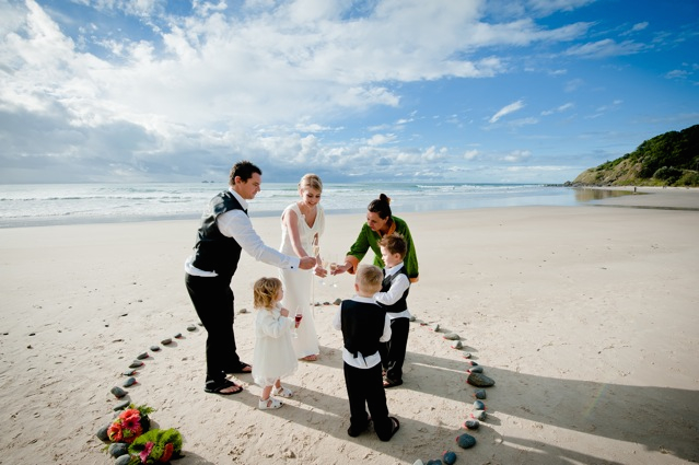 Irena Kirpichnikova Marriage Celebrant Melbourne Beach Ceremony