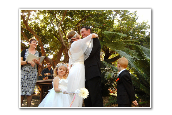 Kerrie Barber-White Marriage Celebrant
