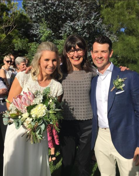 Felicity Johnston Marriage Celebrant Melbourne