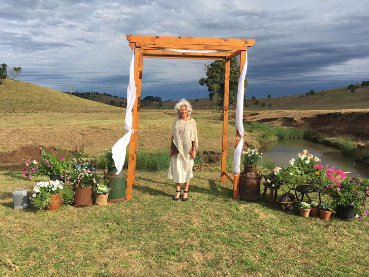 Anna Parker Marriage Celebrant Far North Coast, Tweed Heads and Gold Coast